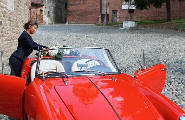 Serena Obert wedding planner