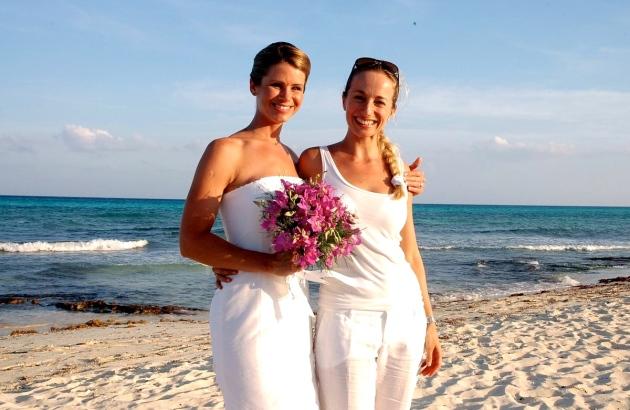 Matrimonio simbolico - wedding planner