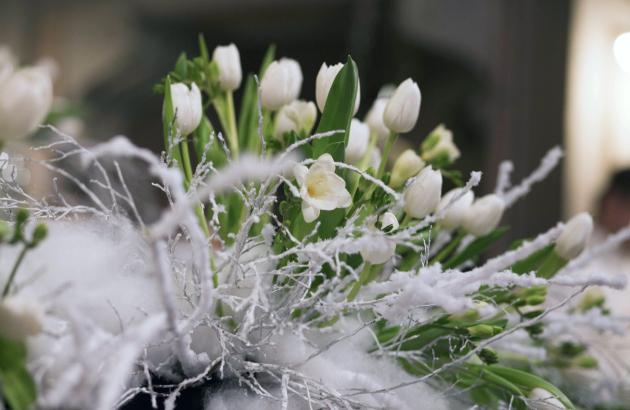 Matrimonio inverno wedding planner Serena Obert