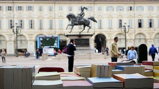 Portici di Carta - Voglio fare la wedding planner Serena Obert wedding planner Torino