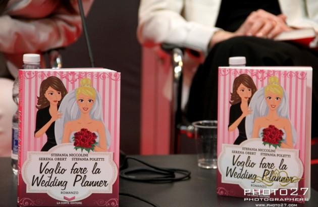 Press Voglio fare la wedding planner - Circolo dei lettori - wedding planner  - La Stampa