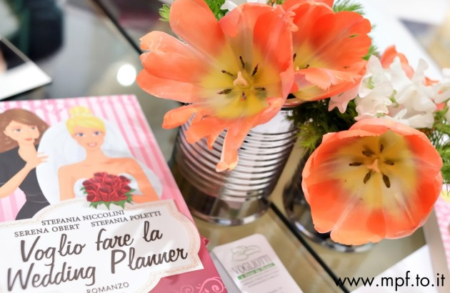 Idea Regalo Natale - Voglio fare la Wedding Planner