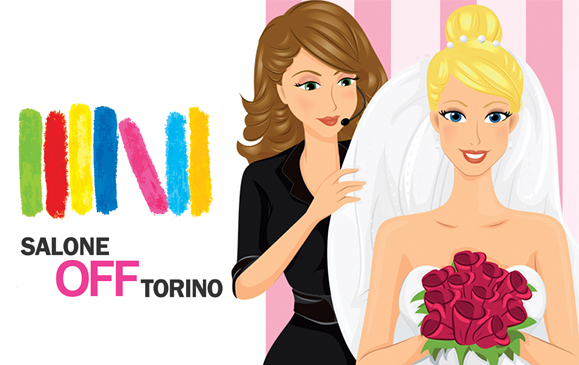 salone off voglio fare la wedding planner