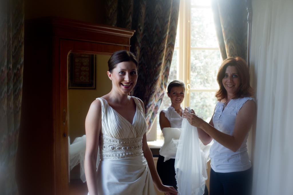 Wedding Planner Serena Obert Stefania Poletti