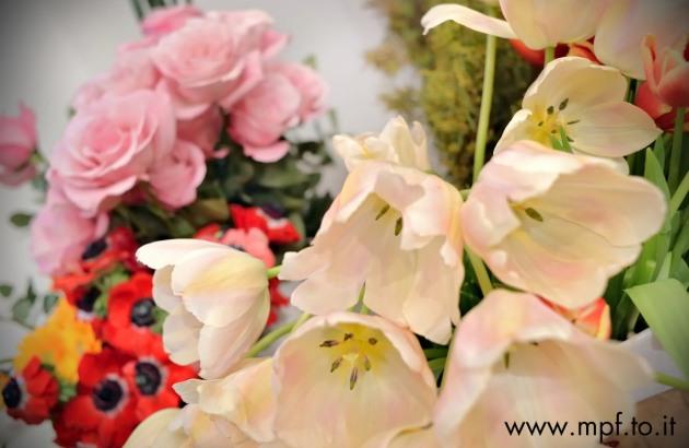 Corso wedding planner - allestimenti floreali