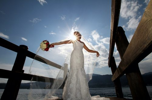 Album fotografico per sposi