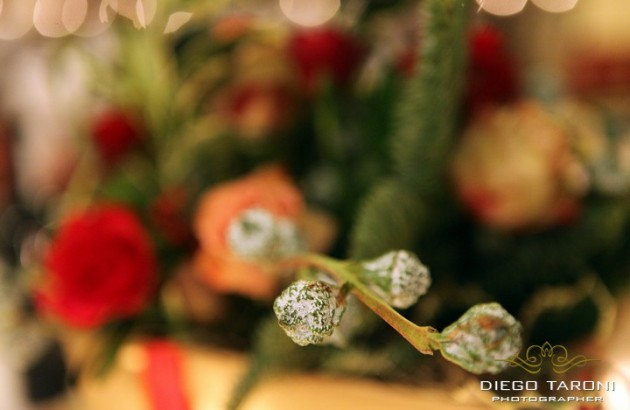 Tavola di Natale - Galateo