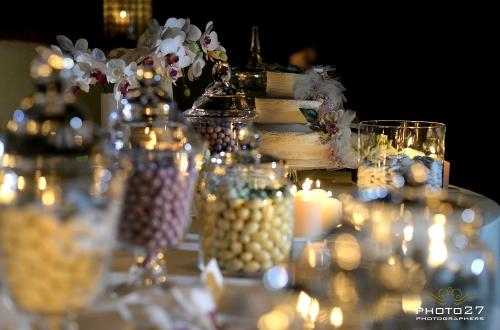 Matrimonio a Villa Bria con Serena Obert wedding planner