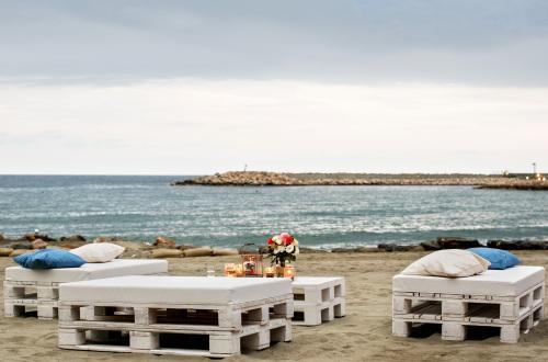 Matrimonio in spiaggia? Sì, lo voglio!