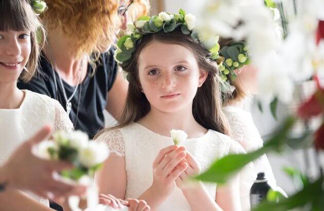 Serena Obert Stefania Poletti Wedding Planner