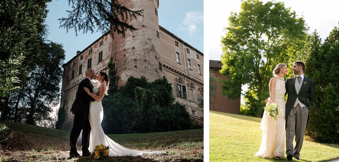 Serena Obert e Stefania Poletti agenzia wedding planner