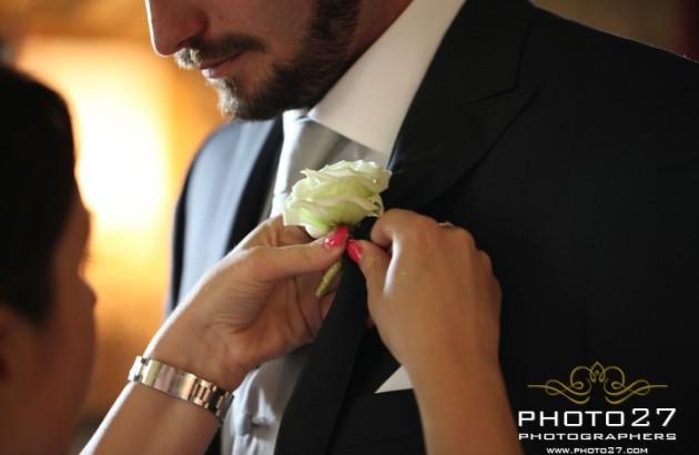 Organizzare un matrimonio - wedding planner