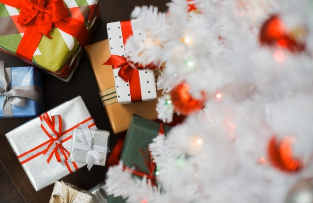 Christmas Natale Serena Obert