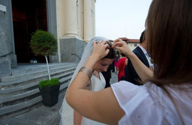 Matrimoni - wedding planner Piemonte