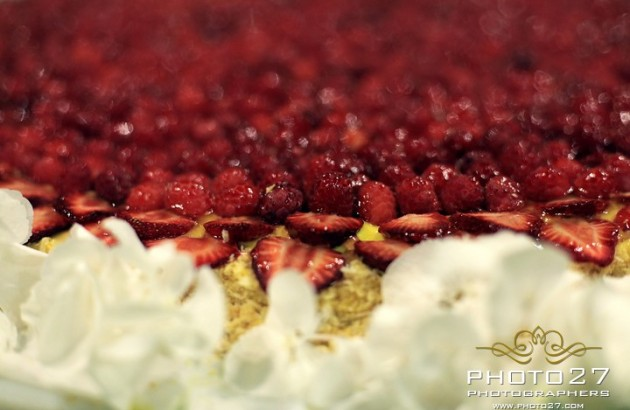 Torta per San Valentino - wedding planner consigli