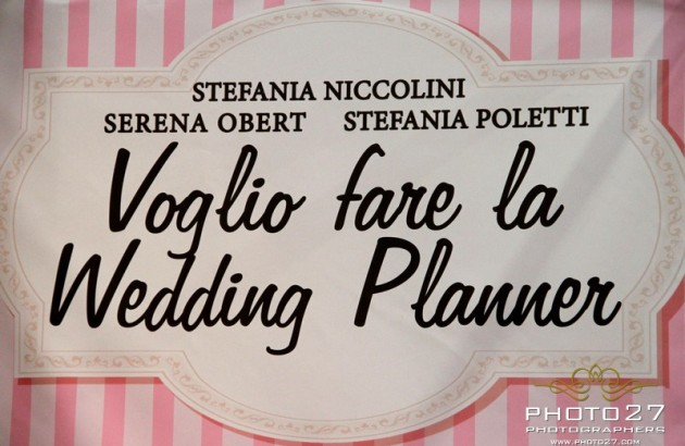Press Ufficio Stampa Voglio fare la wedding planner - Serena Obert wedding planner