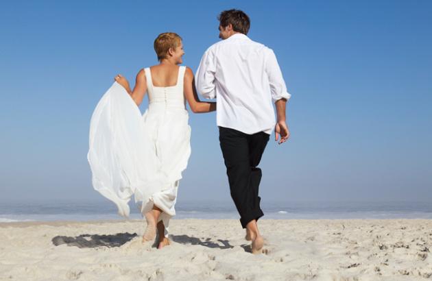summer wedding - wedding planner