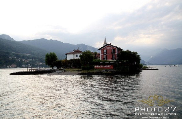 Matrimonio isola dei pescatori - lago maggiore wedding planner