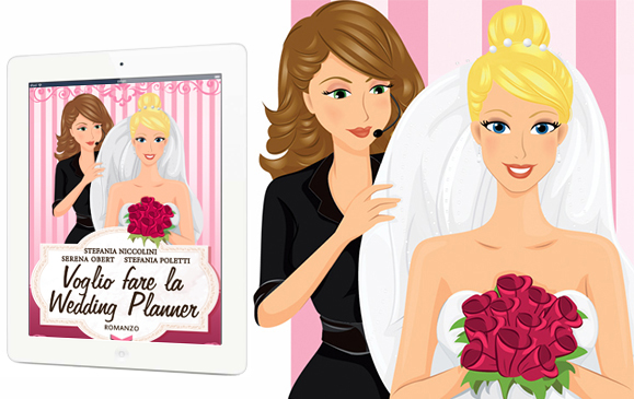 Voglio fare la Wedding Planner eBook