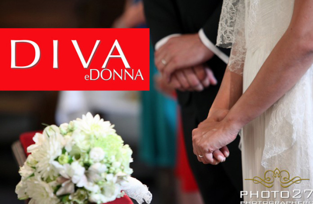 Diva e Donna press Serena Obert Wedding Planner