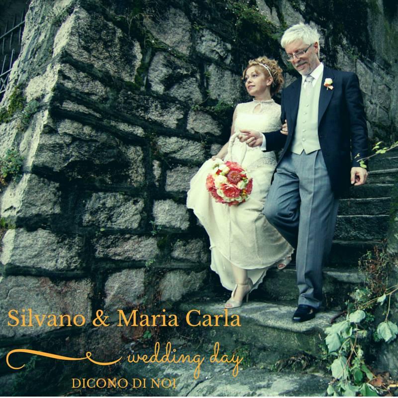 Dicono di Noi - Matrimonio Lago Maggiore