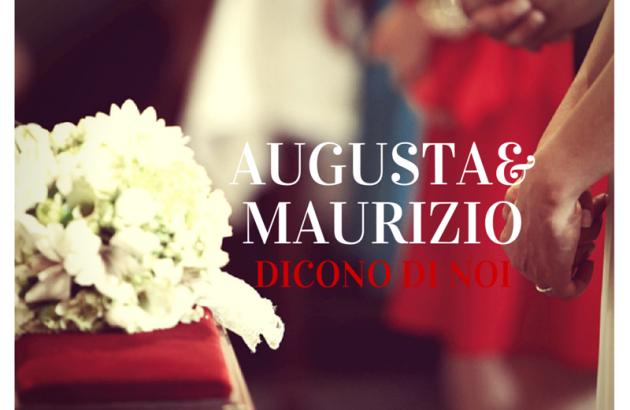 Dicono di noi - gli sposi Matrimonio Langhe Monferrato
