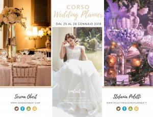 orso Wedding Planner - Poletti e Obert