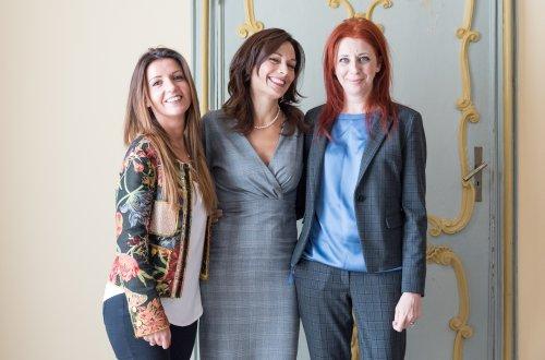 Alessandra Rinaudo Corso Wedding Planner - Poletti e Obert