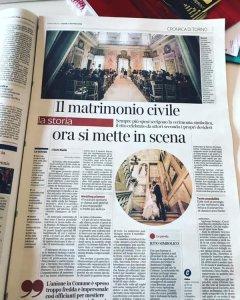 wedding planner Poletti e Obert