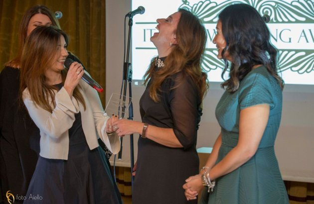 Wedding Planner vincitrice - agenzie organizzazione matrimoni Piemonte, Liguria e Lombardia Serena Obert Italian Wedding Awards