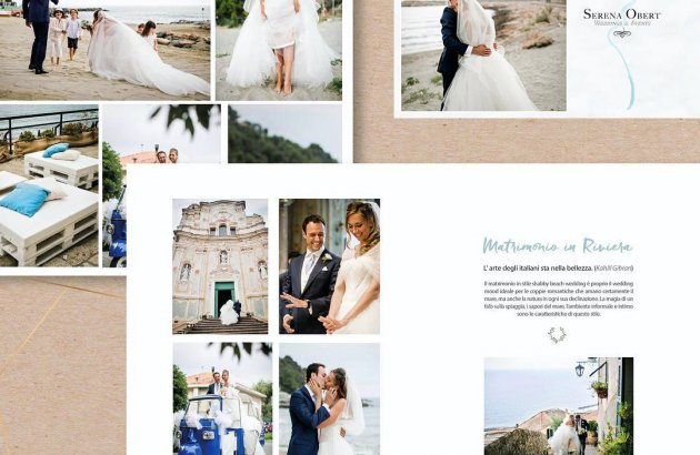 matrimonio in spiaggia Liguria Wedding Planner Serena Obert