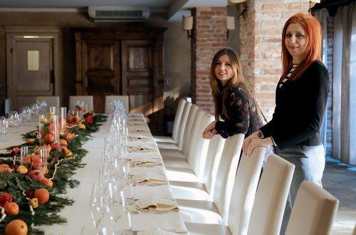 agenzie organizzazione matrimoni Serena Obert e Stefania Poletti