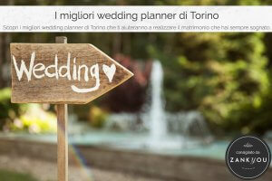 organizzazione matrimoni Serena Obert Zankyou Weddings
