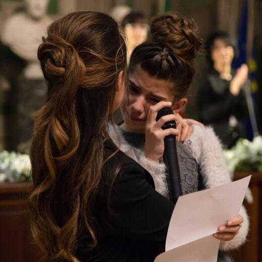 erena Obert e Stefania Poletti agenzia wedding planner piemonte